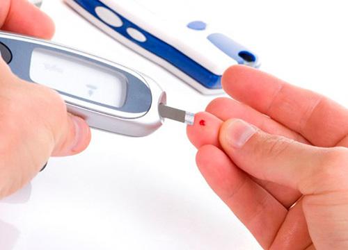 Школа самоконтролю для хворих  цукровим діабетом