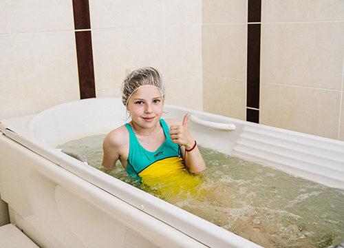 Лікування захворювань органів травлення у дітей